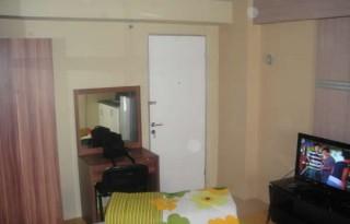 Disewakan Apartemen Gading Nias Residence Studio, Jakarta Utara PR767
