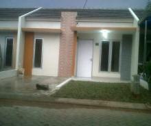 Dijual Rumah di Cluster Green Valley Serpong Garden, Tangerang P0236