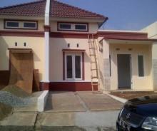 Dijual Rumah Minimalis di Cimuning Bantar Gebang, Bekasi Timur AG600
