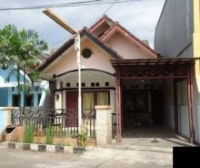Dijual Rumah Strategis di Soekarno Hatta Taman Puspa, Bandung PR800