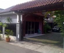 Dikontrakan Rumah Strategis di Pancoran, Jakarta Selatan PR797