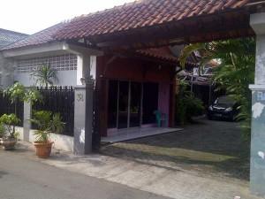 [TERSEWA] Rumah Strategis di Pancoran, Jakarta Selatan PR797