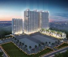 Tamansari Mahogany Apartemen Terbaru Kawasan Industri, Karawang MD442