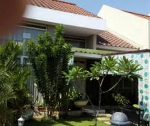 Dijual Rumah Furnished di Komplek Perumahan Parahyangan, Bandung P0237