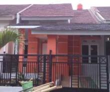 Disewakan Rumah di Bukit Cimanggu City, Bogor OP1195