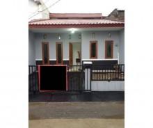 Dijual Rumah Minimalis Modern di Rawa Lumbu Jembatan 3, Bekasi AG612