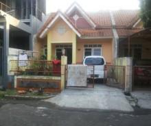 Dijual Rumah Strategis Siap Huni di Villa Bogor Indah 2 AG625
