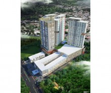 Rajawali Royal Apartemen Strategis di Kota Palembang MP151