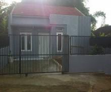 Over Kredit Rumah Asri di Kp Mekar Rahayu, Bandung Barat PR806