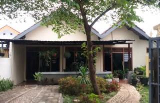 [TERSEWA] Rumah Untuk Lokasi Syuting di Sukahati, Cibinong PR812