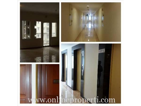 Dijual Apartemen Palazzo 2 Unit Gabung Semi Furnish, Jakarta Pusat AG629