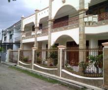 Dijual Rumah Lux Full Furnished di Arcamanik, Bandung Timur P0442