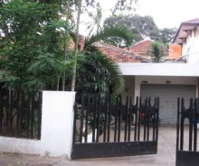Jual Rumah Bangunan Lama Dekat Citos di Cilandak, Jakarta Selatan PH023