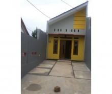 Dijual Rumah Baru Strategis di Tanah Baru, Depok PR808