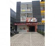 Dijual 2 (Dua) Buah Ruko Strategis di Kota Bandar Lampung AG639