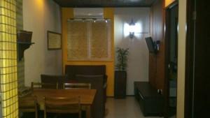 Disewakan Apartemen The Suites @ Metro Bandung AG655