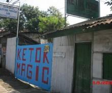 Dijual Tanah Strategis 404 Meter di Soekarno Hatta, Bandung PR825