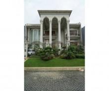 Dijual Rumah Full Furnish di Villa Citra Eksklusif Lampung PR826
