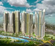 Grand Kamala Lagoon, Investasi Apartemen Terbaik di Bekasi MD389