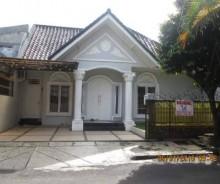 Dijual Rumah Strategis di Villa Delima Lebak Bulus, Jakarta Selatan AG648
