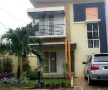 Dijual Rumah Baru Siap Huni di Cluster 16 Residence, Bekasi PR821