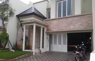 Disewakan Townhouse 7 Unit di Kemang Pejaten Barat, Jakarta PH029