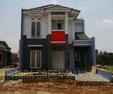 Perumahan Minimalis Baru Pitara Green Mansion di Depok MD224