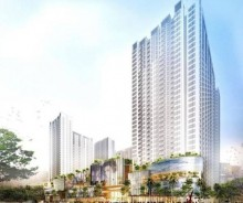 Apartemen PODOMORO PARK NEW CENTRAL PARK di Jantung Jakarta Timur MD450
