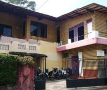 Dijual Villa Megamendung, Bogor PR823