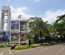 Perumahan Citra Indah, Kota Nuansa Alam Timur Cibubur MD269