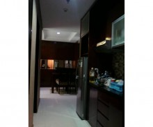 Dijual Gardenia Boulevard Apartement 2 BR Fully Furnished PR840