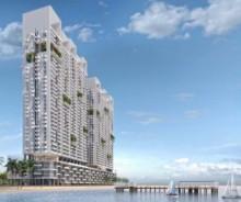 Apartemen Jaya Ancol Seafront, Investasi Terbaik di Jakarta MD455