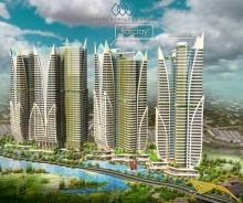 Apartemen Grand Kamala Lagoon Bekasi, Investasi Terbaik Anda MD457