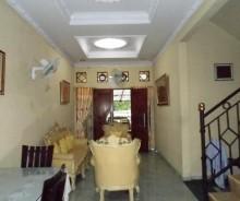 Dijual Rumah di Karet Pedurenan Raya Kuningan AG660