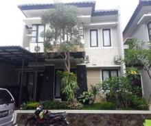 Dijual Rumah di Perum Green Lovina Residence Cinere, Depok P0748
