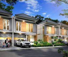 Grand Depok City, Perumahan Terbaik dan Strategis di Depok MD324