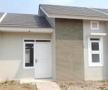 Jual Rumah Baru Cluster Chrysant di Citra Indah, Bogor MD464