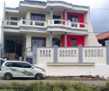 Dijual Rumah Murah Mewah BU di Ciampea, Bogor PR862