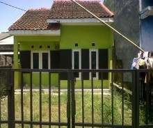 Dijual Rumah Murah di Citayam Pabuaran, Depok Bogor PR868