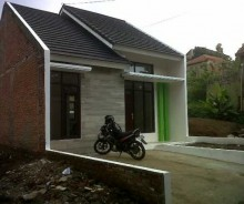 Dijual Rumah Baru di Pesona Kamarung Cimahi Utara, Kota Cimahi AG677
