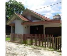 Dijual Rumah Tinggal Bisa Dijadikan Gudang di Kota Bogor PR858