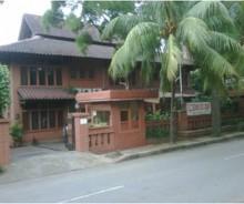 Jual Gedung Kantor Strategis di Lebak Bulus Jakarta Selatan PR854