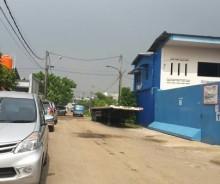 Dijual Workshop di Kavling DPR, Cipondoh – Tangerang PR855