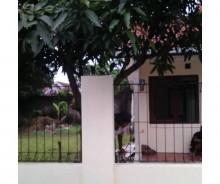 Disewakan Rumah Asri di Bukit Cimanggu City Bogor PR845