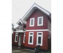 Dijual Rumah Strategis di Sawangan Depok PR860