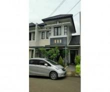 Dijual Rumah di Perum Green Lovina Residence, Jakarta Selatan PR857