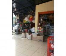 Dijual Rumah Usaha Strategis Bogor AG694