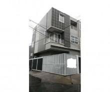 Dijual Rumah Posisi Hook di Muara Karang BLOK 5, Jakarta Utara AG699