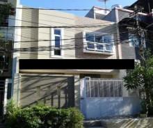 Dijual Rumah Semi Furnished di Muara Karang Sektor 3, Jakarta Utara AG701