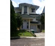 Dijual Rumah Full Furnished di Sentul City Cluster BGH AG703